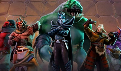 Dota Underlords Early Access Review