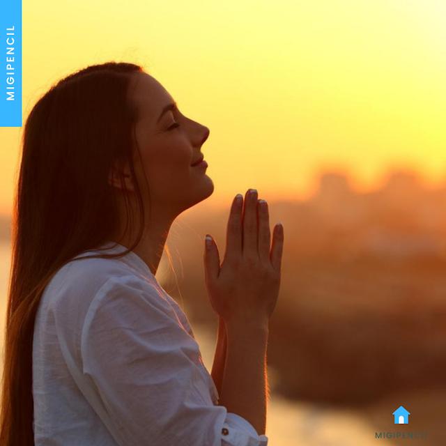Cara Menjadi Bahagia Setiap Hari Dengan Bersyukur