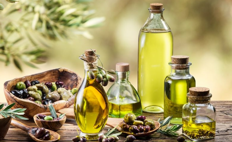 Tomar Azeite de oliva uma vez por semana reduz risco de coágulos sanguíneos