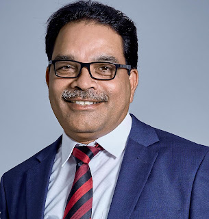 Hindustan Zinc Ltd. appoints Arun Misra as Deputy Chief Executive Officer