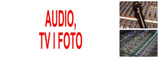 PRODAJA AUDIO, TV I FOTO TEHNIKE NA TEGET OGLASIMA