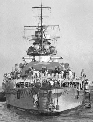 Resultado de imagen para El Graf Spee