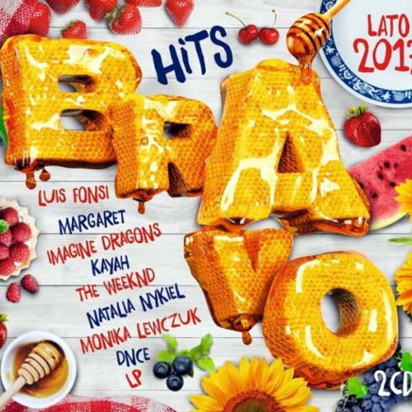 Download Bravo Hits Lato 2CD (2017), Baixar Bravo Hits Lato 2CD (2017)