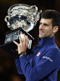 Roland Garros en Direct 2016 novak
