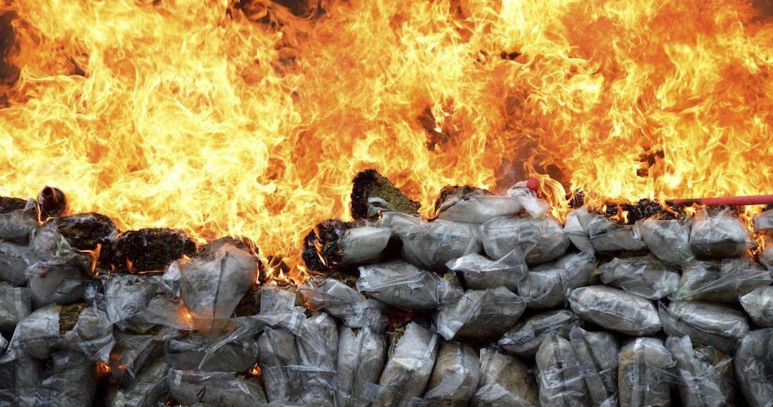 """""""El Greñas"""", el Mexicano que en silencio coordinó el envío de toneladas de cocaína hacia EU"""