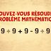 """Très peu de gens arrivent à résoudre ce problème mathématique """"simple"""" sans calculatrice – Pouvez-vous y arriver ?"""