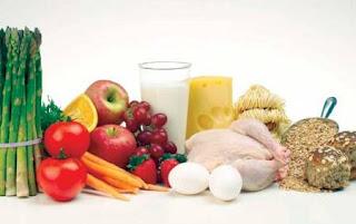 Diet Untuk Mencegah Batu Ginjal, diet ginjal