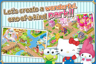 Hello Kitty Fun Game APK