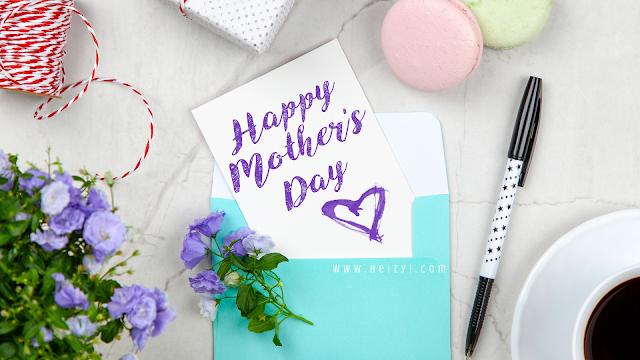 Kado Untuk Hari Ibu