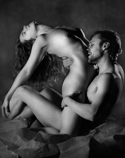 Фото голых пар за ним любовь