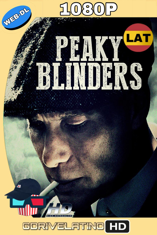 Peaky Blinders (2016) Temporada 3 NF WEB-DL 1080p (Latino-Inglés) MKV