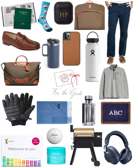 Cyber Monday Sales 2019 + Men's Gift Guide