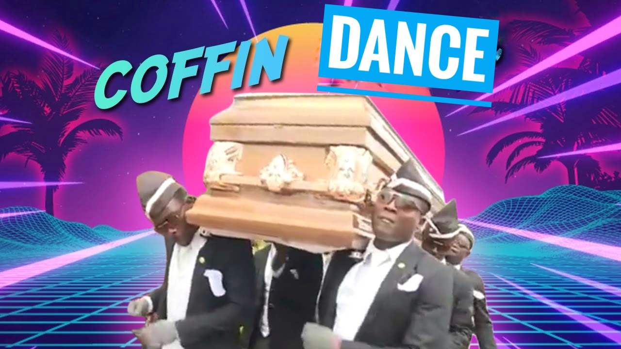 African Coffin Dance Astronomia Mp3 Song Download 320kbps Paglasongs