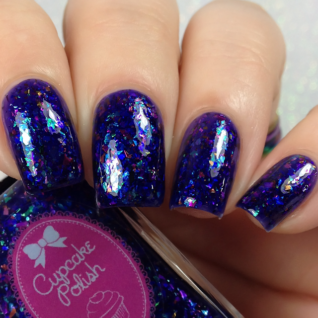 Cupcake Polish-Greatest Dream