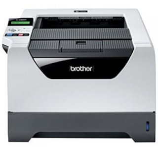 Brother HL5380DN Driver Free Download