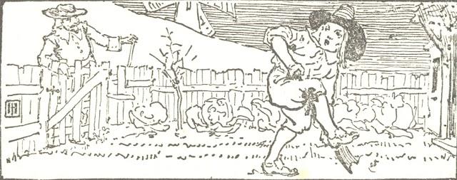The Devoted Friend - a fairy tale by Oscar Wilde