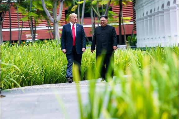 Historic-moments-Donald-Trump-Kim-Jong-Un-summit-Singapore-08