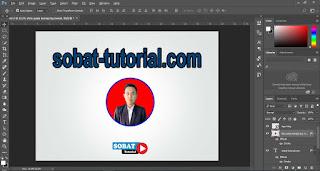 cara membuat outline gambar