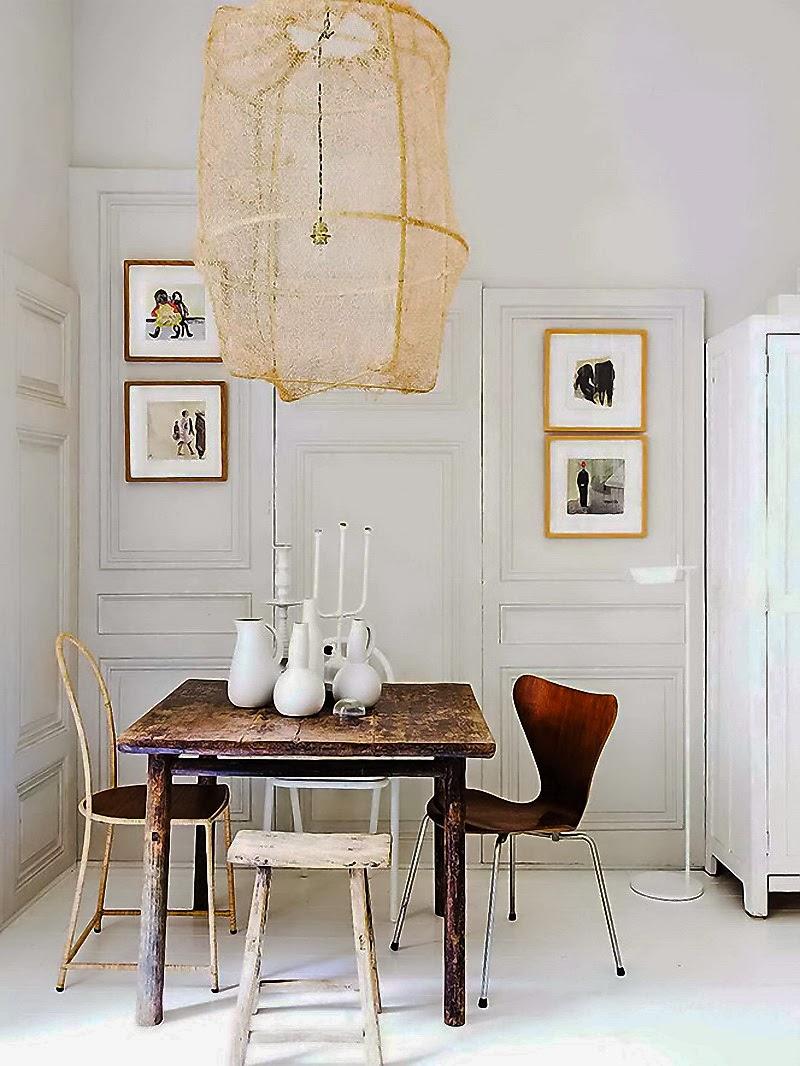 Decoracion Escandinava Rustica ~ HOME & GARDEN Un studio de 35m2 ? Lyon Saint Georges