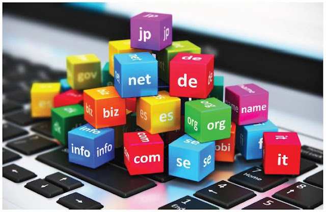 How to buy domain name from google