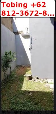 Jual Rumah Fasilitas Lengkap di Samarinda, Harga Murah 600Jt-an, Samping Jalan Raya, Tobing +62 812-3672-8638