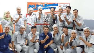 Info Rekrutmen PT. Nipro Indonesia Jaya posisi Accounting