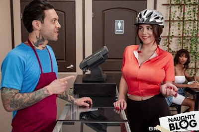 Brazzers Exxtra – Gabbie Carter: Easy Ride-Her (2020/FULLHD)