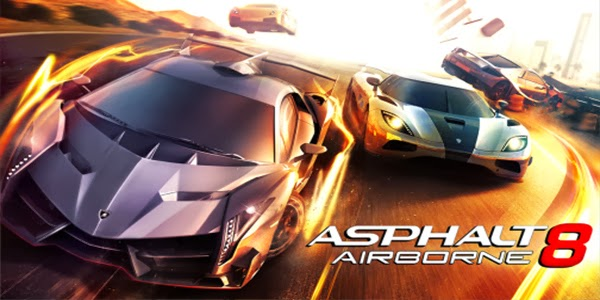 Gameloft, W Motors add Lykan HyperSport to Asphalt 8: Airborne touchscreen mobile games