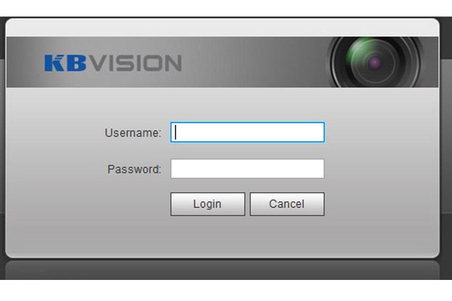 hướng dẫn reset camera IP KX-1011N