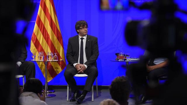 Cataluña niega que CIA la alertara del ataque en Barcelona