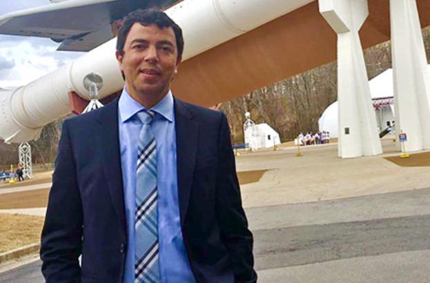 منحت بعثة ناسا بقيادة المغربي كمال الودريري جائزة مرموقة
