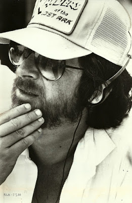 Steven Spielberg - 20 Facts About The Iconic Movie Director