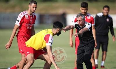 مشاهدة مباراة كرواتيا Vs تونس  بث مباشر اليوم الثلاثاء 11/06/2019 مباراة وديه دوليه