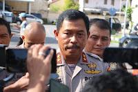 """Kapolda NTB, Nana Sudjana: """"Media adalah Keluarga Kepolisian"""""""