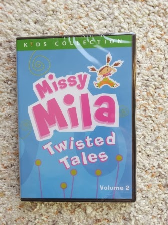 Twisted Tales through Missy Mila