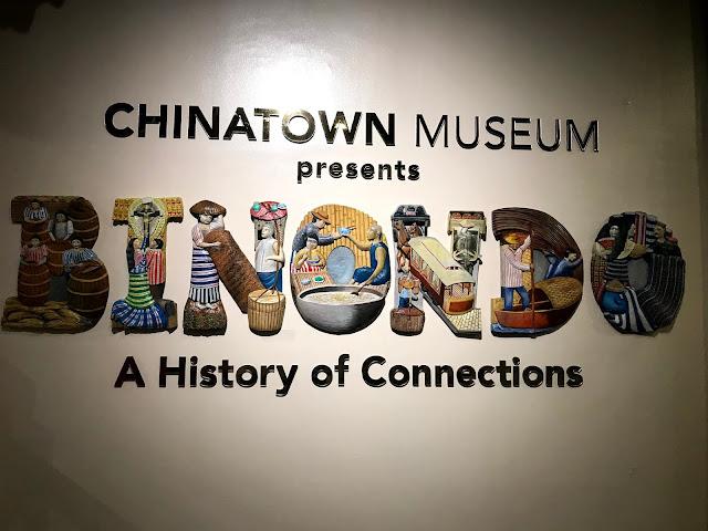 Chinatown Museum Binondo