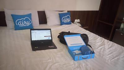 Airy Room by Ameera Hotel Pekanbaru