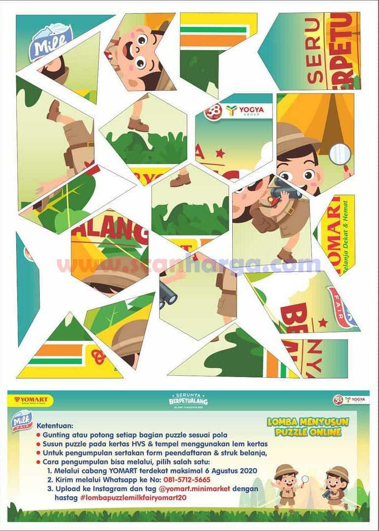 Promo Katalog Yomart Terbaru 24 Juli - 6 Agustus 2020 10