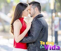 Ver telenovela te doy la vida capítulo 3 completo online