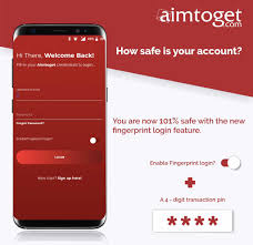 Aimtoget Transact, First Mobile App In Nigeria That Converts Airtime To Cash Instantly