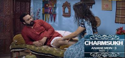 Charmsukh Anjane Mein 3