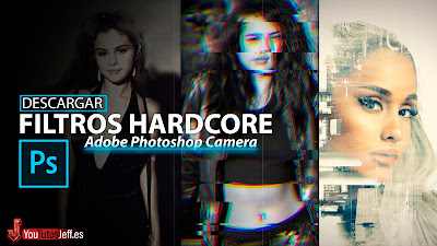 descargar Adobe Photoshop Camera android