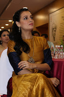 Dia Mirza Attends Power Women Seminar To Celete Womens Day 038.JPG