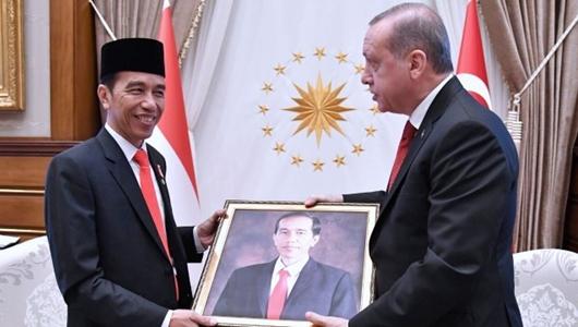 Luhut: Semua Pemimpin G20 Senang Dengan Jokowi, Terlebih Presiden Erdogan