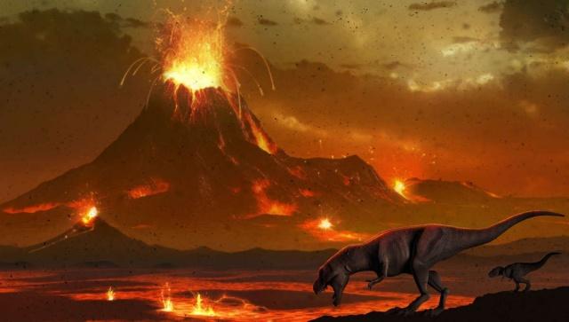 Ilmuwan Klaim 'Denyut' Bumi Berdetak Setiap 27,5 Juta Tahun, Terjadi Kepunahan Massal