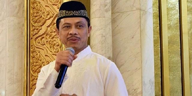 Imam Shamsi Ali: Pembatalan Haji Selain Menyakitkan Jemaah, Juga Memalukan