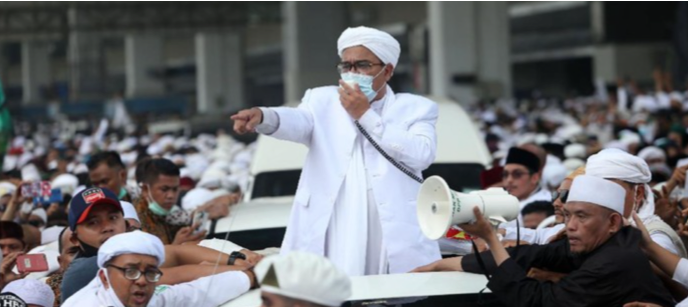 Benarkah Jokowi Lemah?