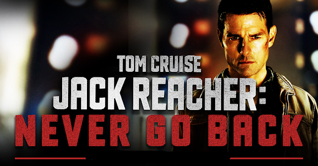 Jack Reacher: Never Go Back | Free Download Full HD Movie-2016