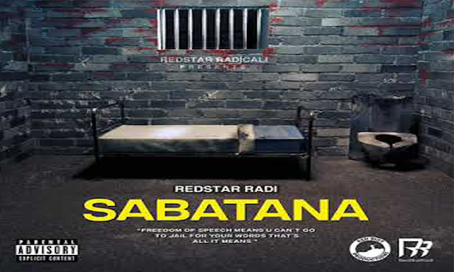 Redstarradi - Sabatana