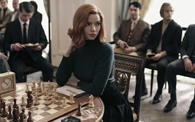 The Queens Gambit Miniseries Anya Taylor Joy Image 16